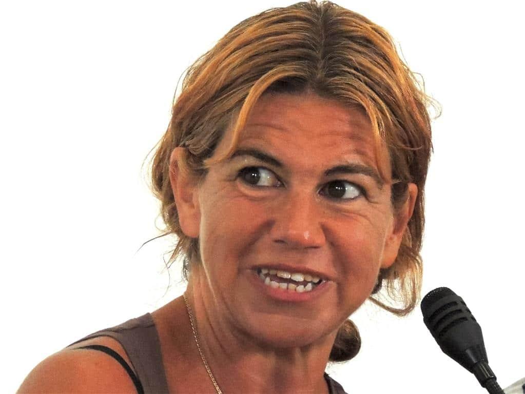 Alessandra Ballerini