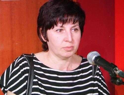 Ella Kesaeva
