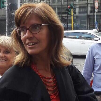 Silvia Belloni