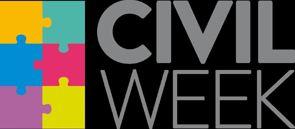 Logo Civil Week
