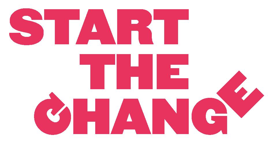Logo Start The Change