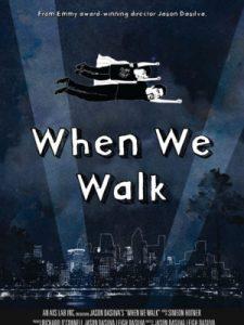 Poster When We Walk